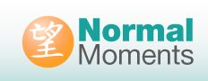 Normal Moments - 2015