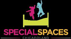 Special Spaces - 2016
